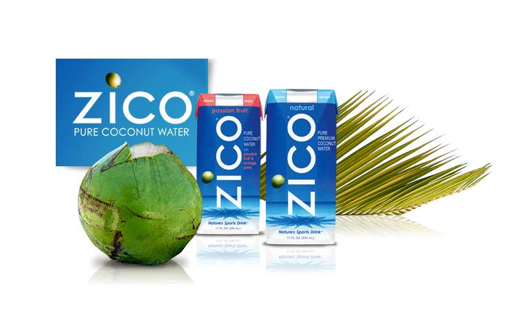 Coca-Cola buys minority stake in Zico