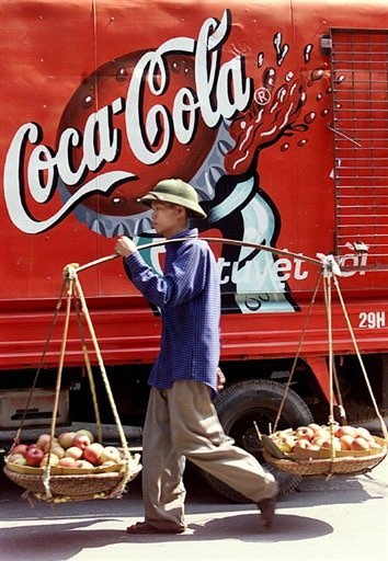 Coca-Cola to double its investment in Vietnam