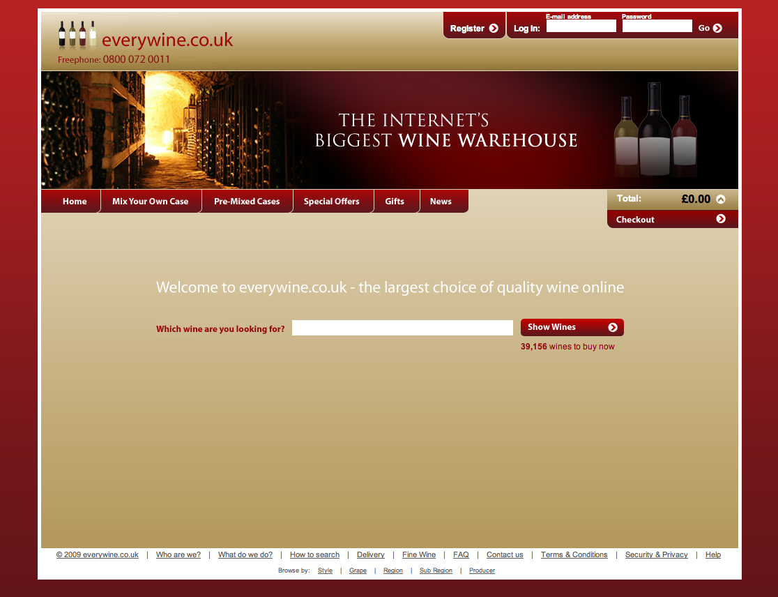 Everywine expects 15% sales hike using ESP