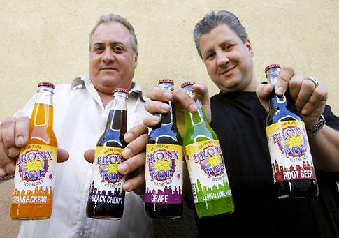 The Bronx gets its own new soda