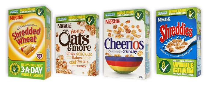 Innovation Centre to research breakfast cereal solutions