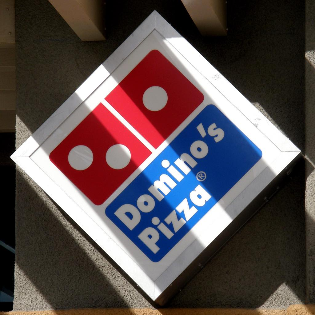 Domino's plans to expand in Australia