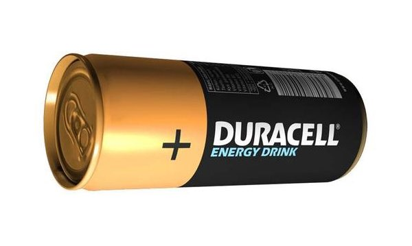 Gillette calls in lawyers over 'unofficial' Duracell energy drink