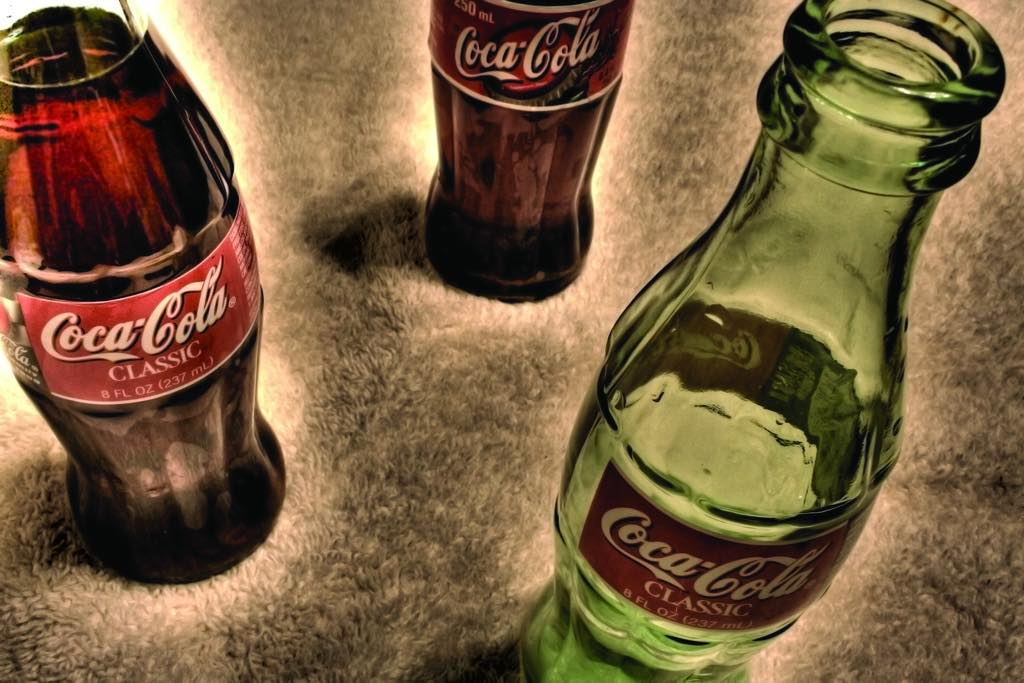 Coke reports 'sound' third-quarter results