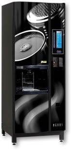 Bettavend vending machines switch to 3M water filtration