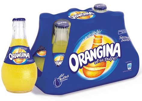 Suntory completes acquisition of Orangina Schweppes Group