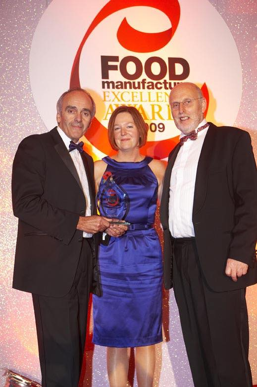 Framptons scoops more awards
