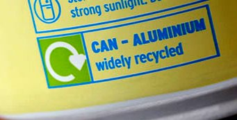 50 signatories for UK recycling label