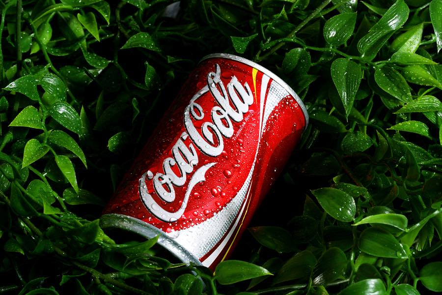 Coke commits to climate-friendly refrigeration