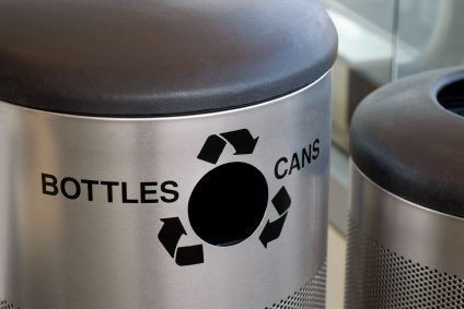 Glass recycling on the increase in Europe