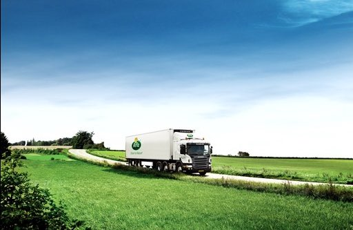 Arla Foods sets ambitious budget for 2010