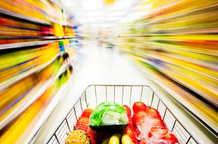 Top 5 predictions for 2010 in consumer packaged goods
