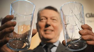 British pubs to get new 'safer' glasses