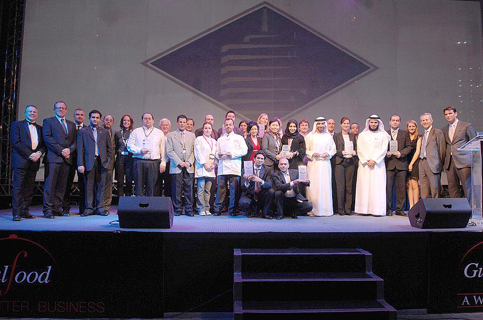 Gulfood Awards 2010 – the winners and finalists - FoodBev Media