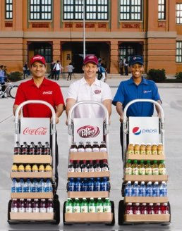 US beverage industry delivers on schools commitment