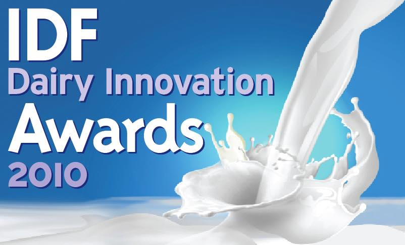 Tate & Lyle sponsors the IDF Dairy Innovation Awards