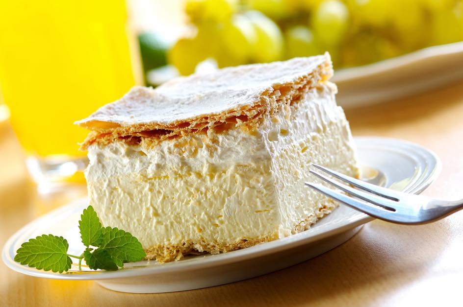 Tate & Lyle launches new bakery cream starch in Europe