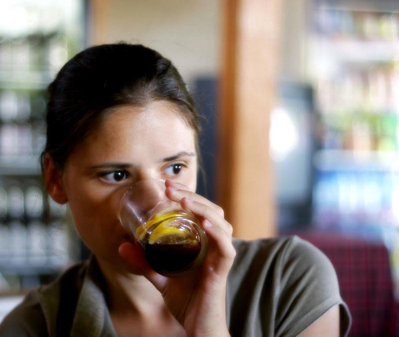 No link between soda, coffee and colon cancer, says study