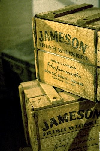 Irish whiskey is 'recession-proof', says new study