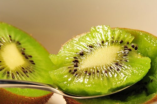 Chilean kiwifruit dramatically affected by disease