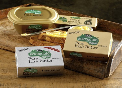 Kerrygold and North Downs Dairy merge to form Adams Foods