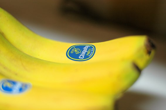 Chiquita holds bananas competition