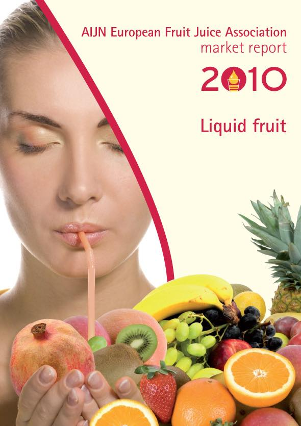 EU fruit juice and nectars see scope for healthy growth