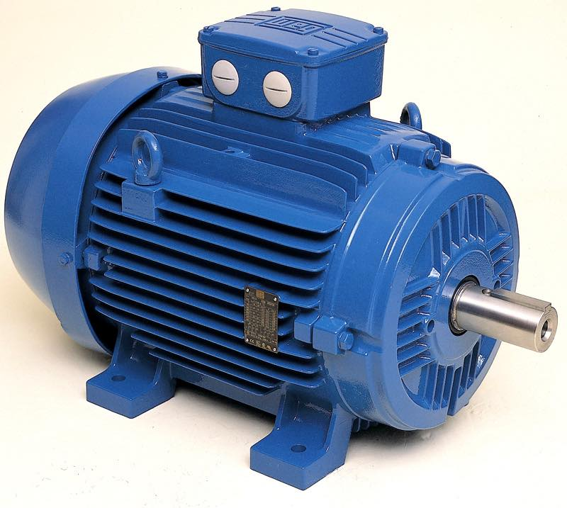 Operational efficiency – the role of pumps, valves & drives