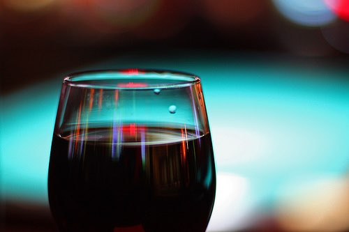 US wine consumption maintains growth trend