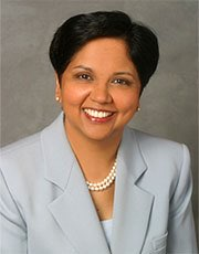 Indra Nooyi rules herself out of race to succeed Tata