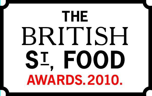 One for the road – it's the British Street Food Awards