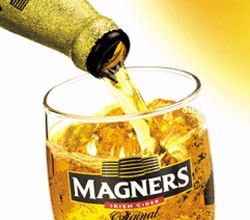 C&C profits up as Magners returns to growth In UK
