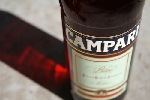 Campari announces strong results