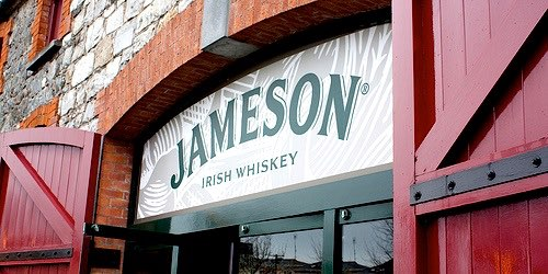 Jameson announces sales of 3m cases worldwide