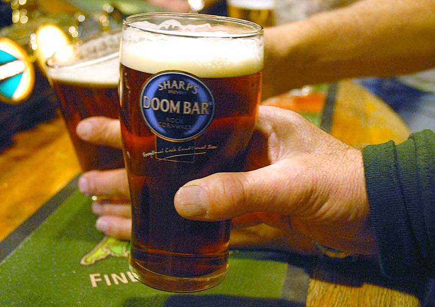 Molson Coors (UK) buys Doom Bar brewer Sharp's