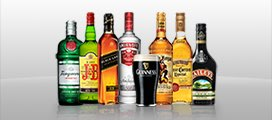 Diageo releases H2 results
