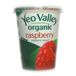 Sustainability hat trick for Yeo Valley
