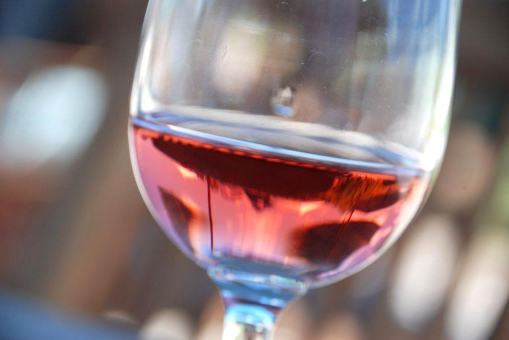 UK consumers are buying more wine