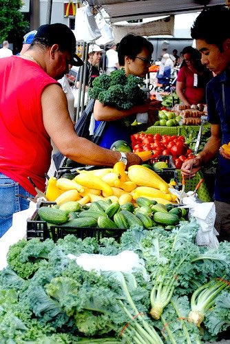 7% of weekly shopping bill spent on vegetables, says survey