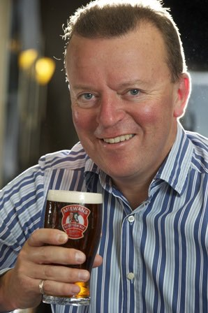 Wells and Young's acquires McEwan's and Younger's