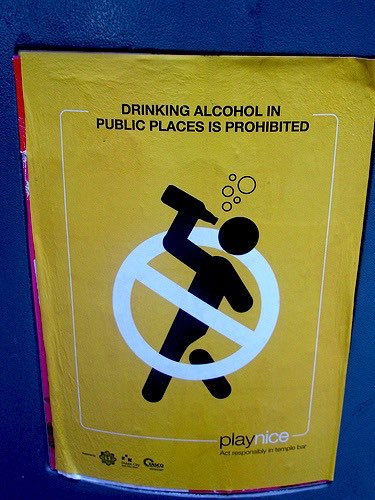 DISCUS issues alcohol advertising guidelines