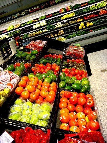Online grocery shopping to be worth £11.2bn in 2016