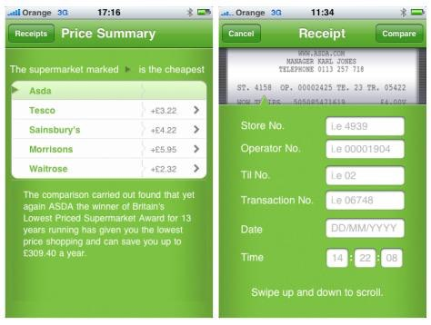 Asda launches new transactional app