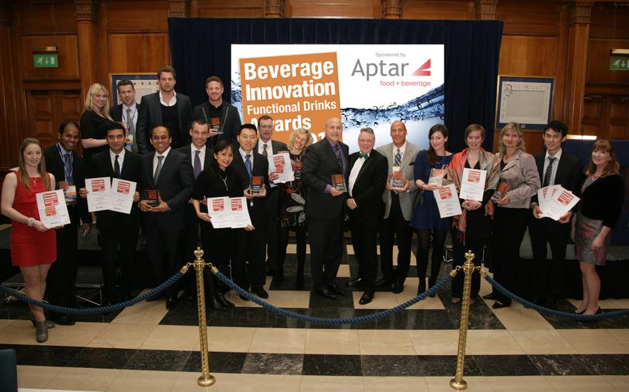 BIFDA 2012 finalists and winners