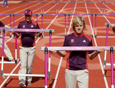 McDonald's launches £10m Olympic campaign