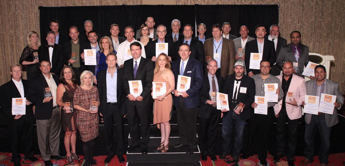 InterBev Awards 2012 finalists and winners announced