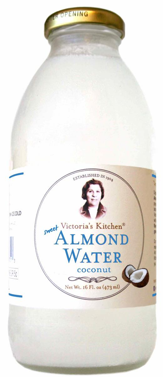 victorias kitchen introduces two new flavours to almond water range - Victorias Kitchen Almond Water