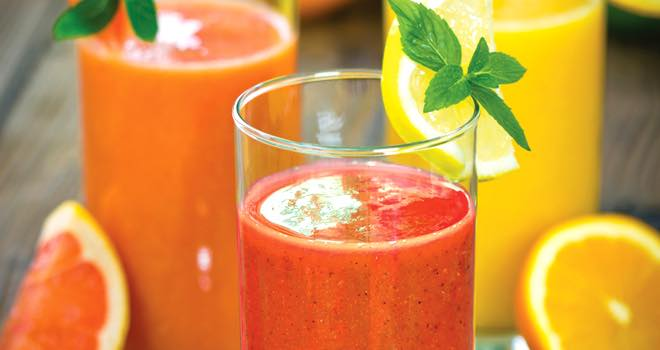 The latest functional ingredients trends according to DSM - FoodBev Media
