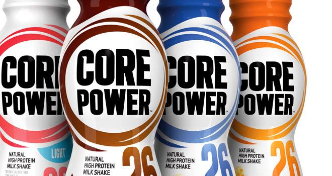 The success behind the Core Power brand