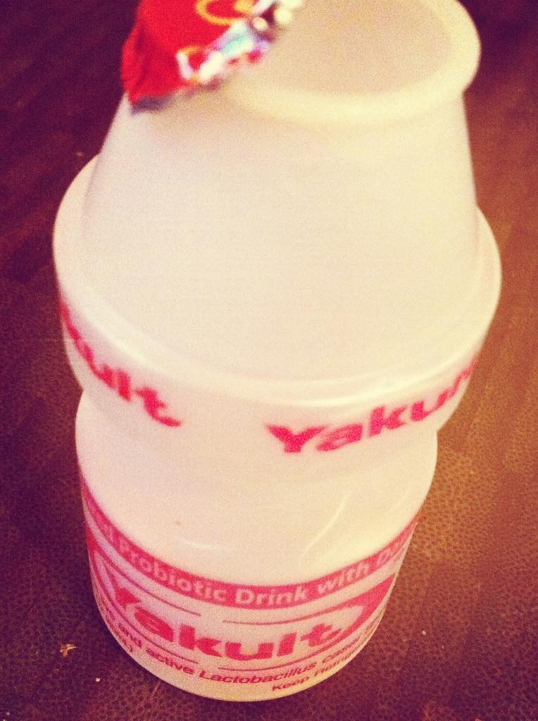 Yakult ban shows that health claims confusion still reigns